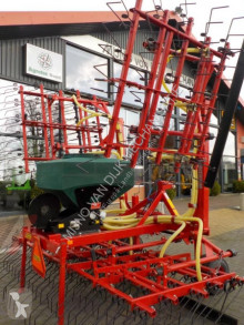 Seed drill used