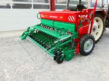 secí stroj Agro-Masz SR300, Doppelscheibenschar, Sämaschine