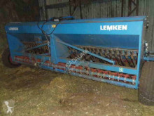Lemken Philippe Galarme, Olivier Laboute