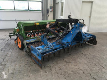 Amazone D8-30 Spez. mit Egge seed drill used