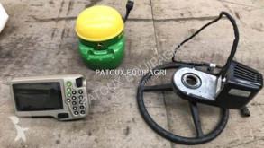 John Deere KIT GPS seed drill