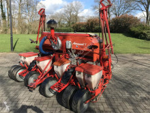 Becker maiszaaimachine 6 rij seed drill used