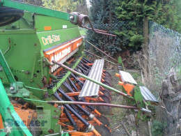 Amazone KG 301 +RP-AD 301 used Combine drill