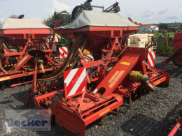 KR 3022 + AD 302 used Combine drill
