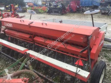 Simplified seed drill