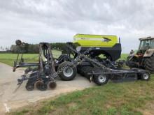 Sky Agriculture Maxidrill W6010 Fertisem Vorführmaschine
