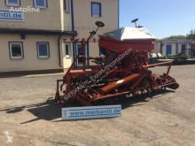 Seminatrice combinata Accord DV400 mit Kuhn HR4002