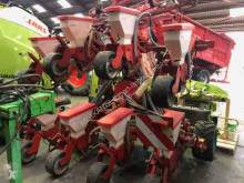 Accord Optima 8R mit Fronttank DF1 seed drill