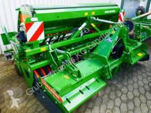 seminatrice Amazone KE 3001 Special + AD 3000 Super RoTec Scheibenschare