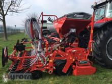 Combinado de siembra Kverneland e-drill compact