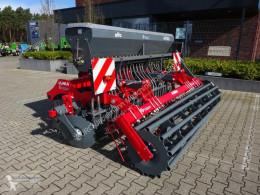 بذارة مجموعة مقطورات Unia Zwischenfruchtdrillmaschine, Alfa 3,00 m, 25 Reihen, NEU