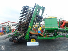 John Deere 740 A used Combine drill