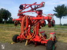 Kverneland precision seed drill Accord Optima