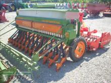 sembradora Combinado de semirremolque usada
