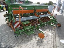 Sembradora Combinado de semirremolque Amazone