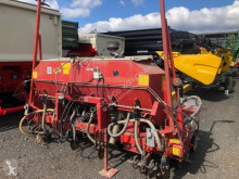Becker used Precision Seeder
