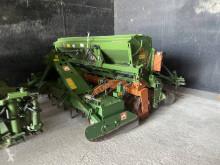 Semoir de précision Amazone KG 3000 Super Aufbausämaschine + Kreiselegge