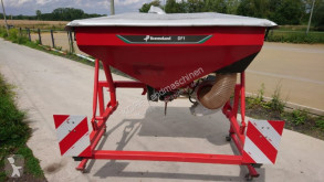 Accord precision seed drill Fronttank 750 Liter DF 1