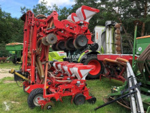 Accord precision seed drill Optima e-Drive