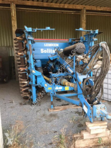 Lemken Solitair 9/450 KS-DS + Zirkon 10/450KA used Combine drill