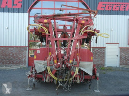 Zaaimachine Becker Aeromat 8X75 tweedehands