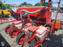 Becker AEROMAT 4 REIHIG seed drill used