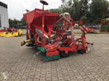 Sembradora Kverneland Combinado de semirremolque usada