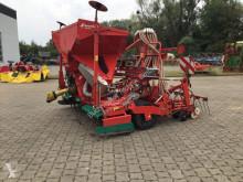Sembradora Kverneland i-drill Pro Combinado de semirremolque usada