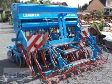 Used Combine drill Lemken Zirkon 7/250 + DKA 2500