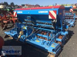 Lemken Zirkon 7/300 S + Saphir 7/300 DS Combiné de semis occasion