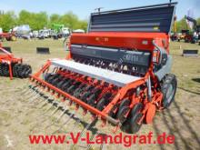 New Combine drill Unia Polonez 550/3 Premium