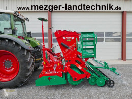 Agro-Masz Bestellkombination Kreiselegge + Sämaschine ANA30 + SN300 Seminatrice combinata nuovo