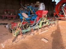 Nodet-Gougis használt Egyedi-magtartályos vetőgép