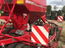 Horsch used Combine drill