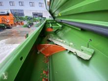 Sembradora Amazone Combinado de semirremolque usada