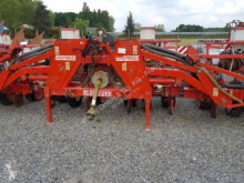 Gaspardo used Precision Seeder
