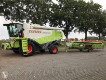 Claas Combine drill Lexion 570