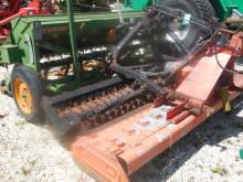 Sembradora D7 super-S Combinado de semirremolque usada