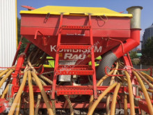 Accord seed drill used