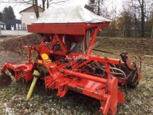 Rau Rotosem 300+Rototiller RD 30 used Combine drill
