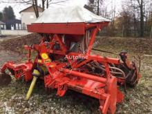 Rau Rotosem 300+Rototiller RD 30 Combinado de semear usado