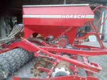 Horsch Pronto 4DC starr seed drill used