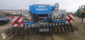 Lemken Solitair 9/450 seed drill used