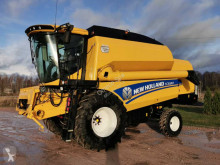 New Holland TC5.80 Combiné de semis occasion