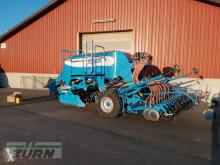 Sembradora Combinado de semirremolque Lemken Farmet Falcon 3P Kundenmaschine