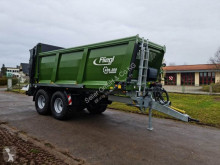 Fliegl KDS 260 muckcontrol 22 m³ Semoir direct occasion