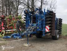 Semeador Rabe MegaSeed 4501 K 2 Combinado de semear usado
