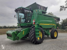 John Deere 9680WTS used Combine drill