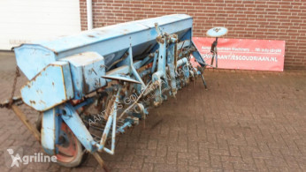 Sembradora Bernburg zaaimachine usada