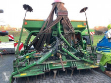 Amazone KG 303 + AD-P Super seed drill used